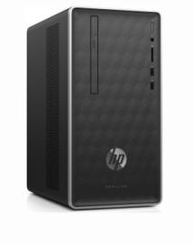 Системный блок HP Pavilion 590-a0003ur