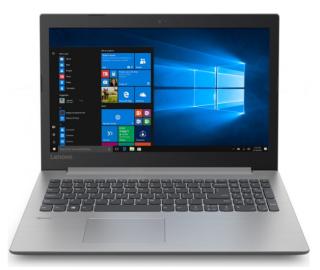 "Ноутбук Lenovo 15.6"" FHD (IP330-15AST) - E2-9000"