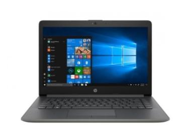 Ультрабук HP Laptop 14-ck0008nx