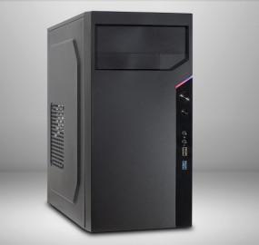 Корпус INTER-TECH IT-6505 Reto (1x USB 3.0, 1x USB 2.0)