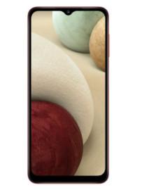 "Смартфон Samsung Galaxy A12 LTE 6.5"" Красный (SM-A125FZRUSER) 32 Гб/3 Гб"