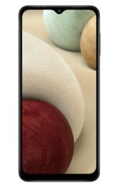 "Смартфон Samsung Galaxy A12 LTE 6.5"" Черный (SM-A125FZKVSER) 64 Гб/4 Гб"
