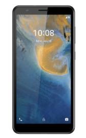 Смартфон ZTE Blade A31, серый