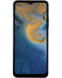 Смартфон ZTE Blade A71, серый металлик