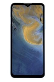 Смартфон ZTE Blade A71, синий лед