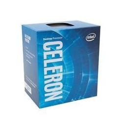 Процессор Intel Celeron G4930 BOX Koffee Lake