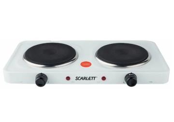 Плитка электрическая Scarlett SC-HP700S02