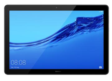 """Планшет 10.1"""" Huawei MediaPad T5 10 Черный (AGS2‐L09) 16 Гб/2 Гб"""