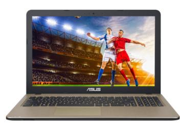 """Ноутбук Asus 15, 6"""" HD (X540BA) - E2-9000"""