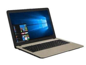 Ультрабук Asus, X540MA-GO551T, Intel Celeron N4000 - 2.6 GHz