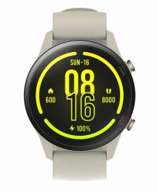 Смарт-часы Xiaomi Mi Watch (White)