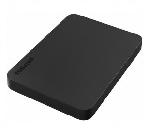 Внешний жесткий диск TOSHIBA Canvio Basics 4Tb