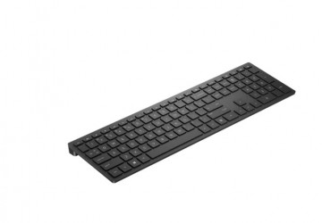 Беспроводная клавиатура HP Pavilion 600 Wireless Black