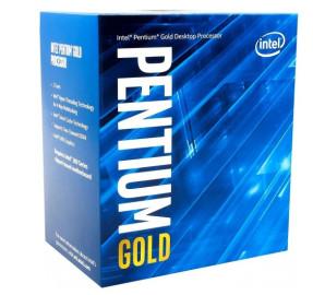 Процессор Intel Pentium Gold G5420 BOX Coffee Lake-S