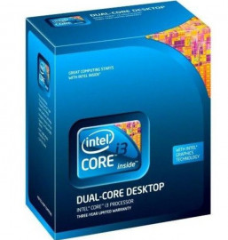 Процессор Intel Core i3-540 BOX
