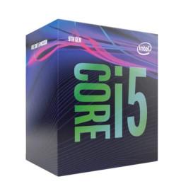 Процессор Intel Core i5-9500 Box
