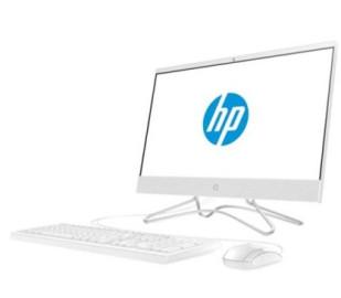 Моноблок HP 22-c0018ne AiO PC