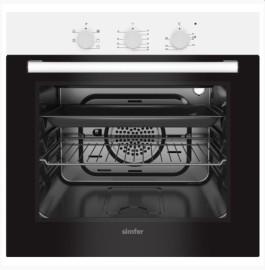Духовой шкаф SIMFER B6EW16011