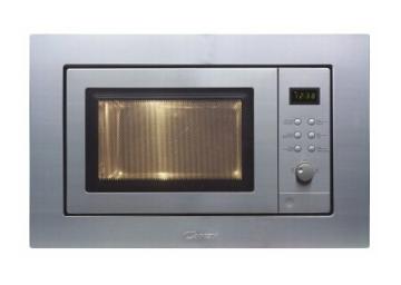 Встраиваемая микроволновая печь CANDY MIC 201 E X