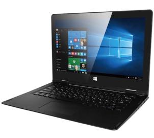 "Ноутбук-трансформер Prestigio Visconte Ecliptica 13, 3"" PNT10131DEDB"