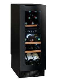 Встраиваемый винный холодильник AVINTAGE AVU18TDZA