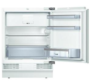 Встраиваемый холодильник Bosch KUL15A60