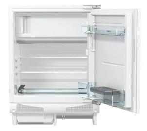 Встраиваемый холодильник Gorenje RBIU6091AW