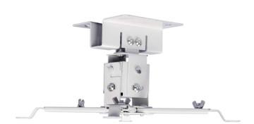 Кронштейн для проектора Cactus CS-VM-PREC01-WT