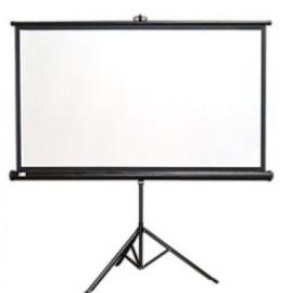 Экран на штативе Classic Crux (1:1) 183x183 (T 177x177/1 MW-S0/B) (экран)
