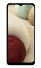 "Смартфон Samsung Galaxy A12 LTE 6.5"" Синий (SM-A125FZBUSER) 32 Гб/3 Гб"