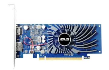 Видеокарта ASUS GeForce GT 1030 2GB LP (GT1030-2G-BRK), Retail