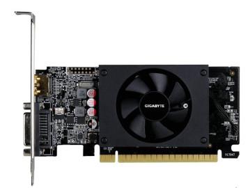 Видеокарта GIGABYTE GeForce GT 710 (GV-N710D5-1GL) (rev. 1.0), Retail