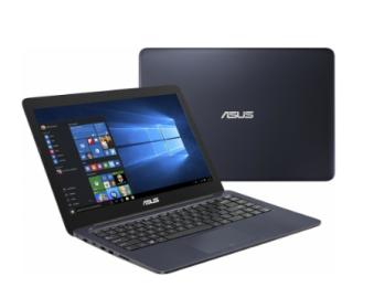 Ультрабук Asus R417BA-FA107T, AMD Dual-Core A9-9420
