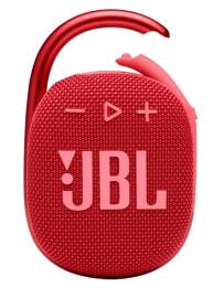 Портативная колонка JBL CLIP 4 <RED>