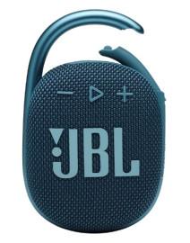Портативная колонка JBL CLIP 4 <BLUE>