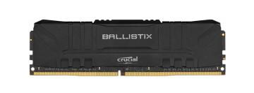 Оперативная память Crucial Ballistix 8GB DDR4 2666MHz BL8G26C16U4B