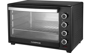 Мини-печь HARPER HMO-3811