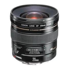 Объектив CANON EF 20mm f/2.8 USM
