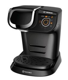 Кофеварка Bosch Tassimo TAS6002