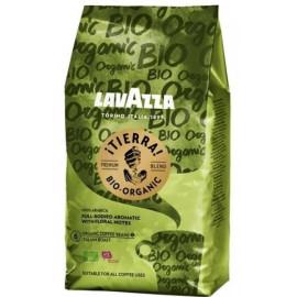 Кофе в зернах LAVAZZA TIERRA BIO ORGANIC (1кг)