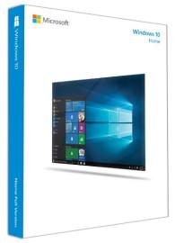 Операционная система Windows 10 Home x64