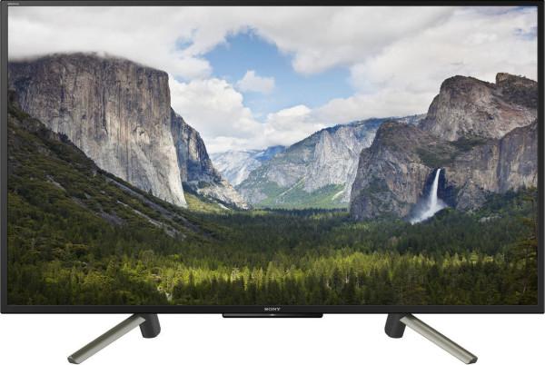 Телевизор SONY KDL-43WF660