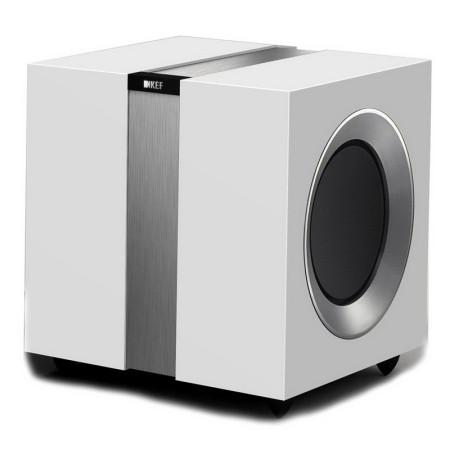 Сабвуфер KEF R400b (white)