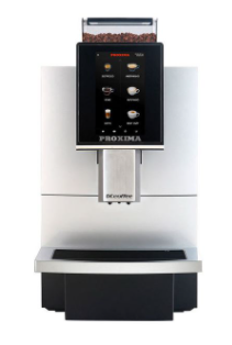 Кофемашина Dr.Coffee PROXIMA F12 Plus