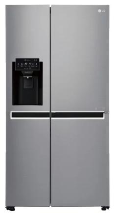 Холодильник LG GSL 761 PZXV