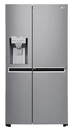 Холодильник LG GSJ 961 PZBZ