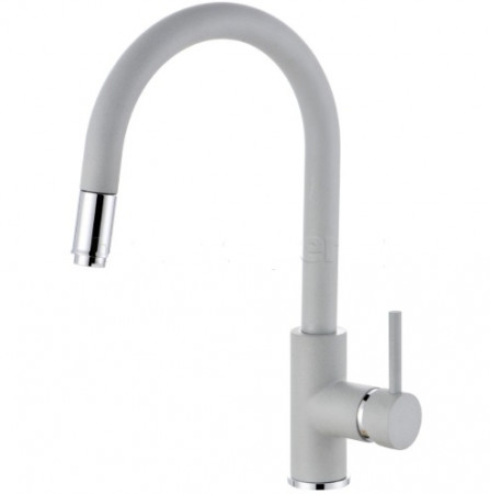 Однорычажный смеситель для кухни (мойки) ALVEUS Delos kol. 81 2090581