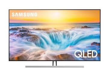 Телевизор SAMSUNG QLED QE75Q85RAT