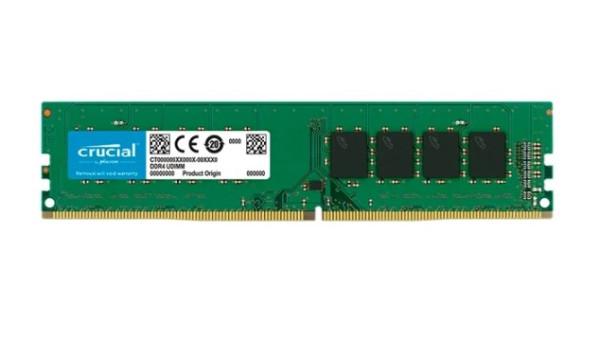 Оперативная память 16 GB 1 шт. Crucial CT16G4DFD832A