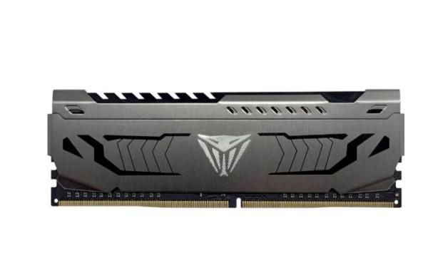 Оперативная память 16 GB 1 шт. Patriot Memory VIPER STEEL PVS416G300C6